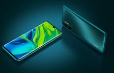 Xiaomi Mi Note 10 Hadir di Indonesia, Gendong 5 Kamera, Sebegini Harganya - JPNN.com