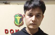 Resmi Tersangka, Aulia Farhan Pengedar Narkoba? - JPNN.com