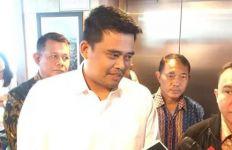 Survei Pemilihan Wali Kota Medan: Menantu Jokowi Belum Kuat - JPNN.com