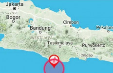 Gempa M 4,9 di Tasikmalaya Terasa Sampai Garut dan Pangandaran - JPNN.com