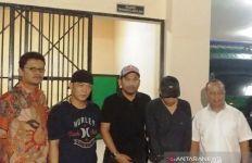 Buronan Kasus Pencucian Uang Narkoba Ini Akhirnya Ditangkap di Padang - JPNN.com