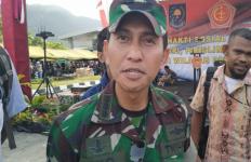 Warga Mewuluk Rampas Senjata Api Milik TNI di Papua - JPNN.com