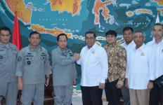 Bakamla RI, Kadin, dan Nelayan Memperkuat Sinergi Pengamanan Laut - JPNN.com