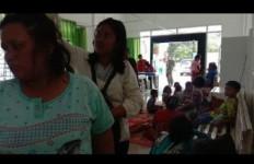 Puluhan Orang Keracunan Makanan Usai Menyantap Daging Anjing - JPNN.com