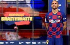 Barcelona Punya Peluang Gusur Real Madrid Akhir Pekan Ini - JPNN.com