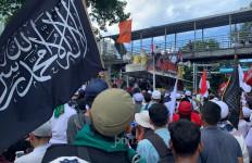 Orator Aksi 212: Habib Rizieq Pulang jika Semua Sudah Aman - JPNN.com