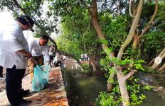 HPSN 2020: Kolaborasi Masyarakat dan Pemerintah untuk Kelola Sampah di Indonesia - JPNN.com