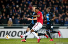 Hasil Liga Europa: MU Imbang, Arsenal dan Wolverhampton Menang - JPNN.com