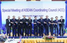 Kumpulkan 10 Menlu di Laos, Tiongkok Dikte Respons ASEAN terhadap Virus Corona - JPNN.com