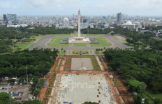 Perkumpulan Arkeolog Ikut Paksa Gubernur DKI Anies Batalkan Formula E Jakarta - JPNN.com