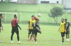 Boyong 19 Pemain, PSMS Medan akan Jajal Kekuatan Tim Promosi Liga 1 Persiraja - JPNN.com