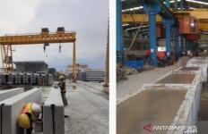 Pembatas Jalan untuk Formula E Digarap di Purwakarta, Mesin Cetaknya Impor dari Hong Kong - JPNN.com