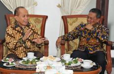 Syarief Hasan MPR Serap Aspirasi Pemkab Pacitan Tentang Pokok-Pokok Haluan Negara - JPNN.com