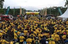 6.000 Pesepeda Bakal Ramaikan Jhonlin Ride - JPNN.com