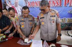 UW Berani Berulah, Polisi Gerak Cepat, Dor! - JPNN.com