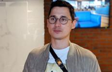 Nino Fernandez Ungkap Alasan Memilih Jadi Vegetarian - JPNN.com