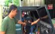 Pelarian Indra Kurniadi Berakhir dengan Satu Tembakan di Kaki