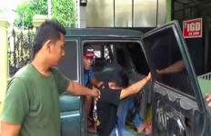 Pelarian Indra Kurniadi Berakhir dengan Satu Tembakan di Kaki - JPNN.com
