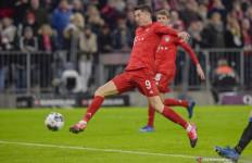 Bayern Muenchen Susah Payah Taklukkan Juru Kunci - JPNN.com