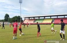 Liga 2 2020: 36 Pemain Coba Peruntungan di Kalteng Putra FC - JPNN.com