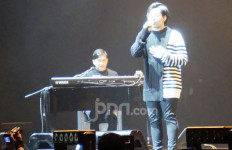 Yovie Widianto Suruh Arsy Cari Pacar di Love Fest 2020 - JPNN.com