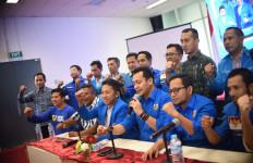 KNPI Dukung Omnibus Law Cipta Lapangan Kerja Segera Disahkan - JPNN.com