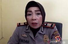 Pelaku Pembacokan Pelajar di Sukabumi Ditangkap, Celuritnya Tajam Banget - JPNN.com
