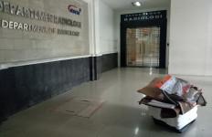 Anak Buah Anies Baswedan Jelaskan Penyebab Banjir di RSCM - JPNN.com