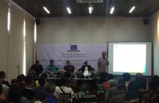 Survei Indo Barometer: Soeharto Nomor Satu, Jokowi Kedua, Megawati Terakhir - JPNN.com