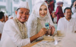 Resmi Menikah, Evan Dimas: Hanya Saya Seorang yang Boleh Memilikimu