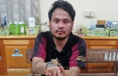 Begini Penampakan Pemilik Narkoba Jenis Sabu-sabu di Lokasi Prostitusi - JPNN.com