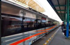 Warga Mulai Berburu Tiket Kereta Api untuk Libur Lebaran - JPNN.com
