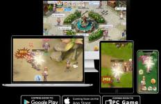 Gravity Game Akan Rilis Gim Terbaru Ragnarok Frontier - JPNN.com