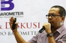 Qodari: Bobby Jadi Lawan Potensial Edy di Pilgub Sumut 2024 - JPNN.com
