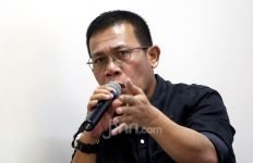 Corona Merajalela, Masinton Lontarkan Kritik Tajam ke Mitra Kerja - JPNN.com