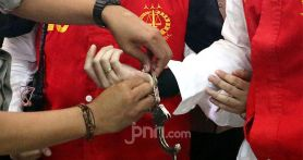 Memalukan! Istri Wali Kota Ditangkap Polisi Gegara Langgar Physical Distancing