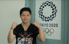 Selamat! Muhammad Fathir Sukses Raih 6 Medali Emas untuk Indonesia - JPNN.com