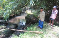 Pria 72 Tahun pun Nekat Menyelamatkan Siswa SMPN 1 Turi Sleman - JPNN.com