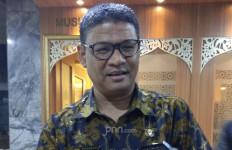 Rapat Panja ASN Alot, Pemerintah Hanya Mau Selesaikan Honorer K2 - JPNN.com