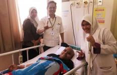 Terapi Relaksasi Mendorong Tubuh Melawan Penyakit Seperti Kanker Darah - JPNN.com