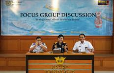 Bea Cukai Denpasar Bersama Pemprov Bali Dorong Utilisasi Pelabuhan Benoa - JPNN.com