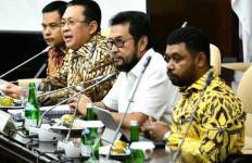 Ketua MPR RI, Ketua DPR RI dan Ketua DPD RI Secara Bersama Akan Berkunjung ke Tanah Papua - JPNN.com