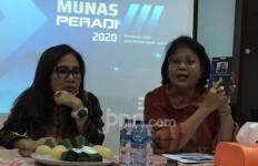 PERADI SAI Pimpinan Juniver Girsang Gelar Munas III, 4 Kandidat Bakal Bersaing Jadi Ketua Umum - JPNN.com