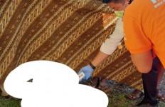 Muharianto Meninggal Secara Mengenaskan di Tangan Tetangganya Sendiri - JPNN.com