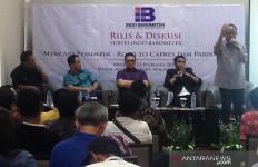 Survei: PDIP Berpeluang Menang di Pemilu 2024 - JPNN.com
