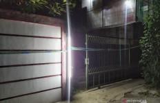 4 Rumah yang Dijadikan Pabrik Narkoba Aset Pemkot Bandung - JPNN.com