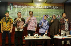PB HMI Dukung Program Asuransi Pertanian bagi Seluruh Petani - JPNN.com