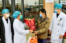 3.000 Staf Medis di Tiongkok Terinfeksi Corona - JPNN.com