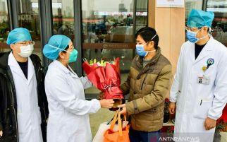 3.000 Staf Medis di Tiongkok Terinfeksi Corona