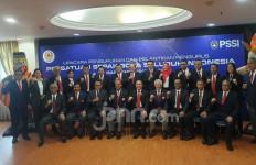 Tak Datang di Pelantikan Pengurus PSSI, Iwan Budianto ke Mana? - JPNN.com
